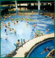 The aqua dome tralee county kerry ireland Hotels in tralee with swimming pool